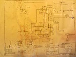 Hvac - Add A C-wire To 25  Year Old Rheem Furnace