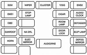 96 Silverado Mirror Wiring Diagram
