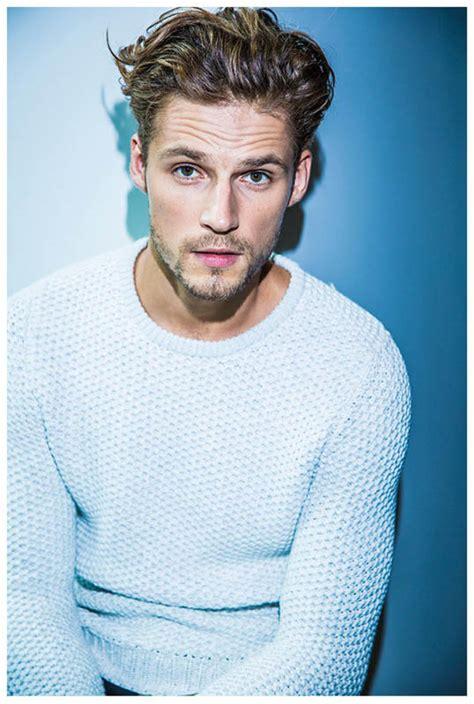 MOST BEAUTIFUL MEN: MIKUS LASMANIS
