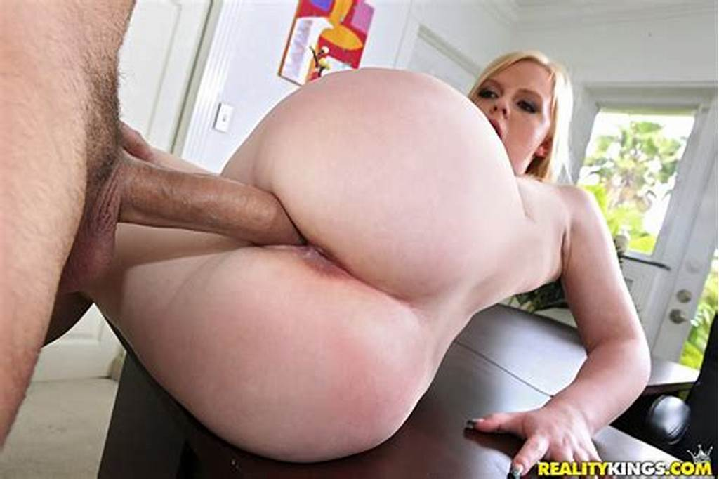 #Bbw #Pounded #Asshole #Drilled