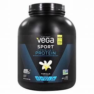 Vega Sport Protein Powder Vanilla