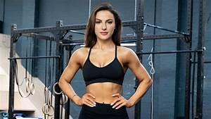 Krissy Cela U2019s Abs Workout For Women