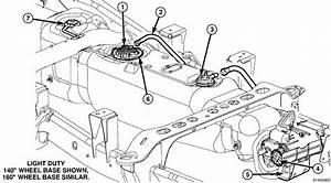 Wiring Diagram Database  2004 Dodge Ram 1500 Fuel Tank Diagram