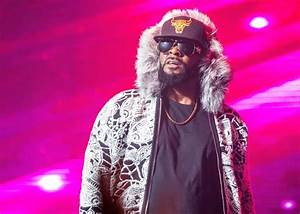 #MuteRkelly Teams Up To Hold R Kelly Accountable For His ...