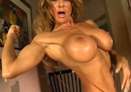 Teen Free Muscle Nude