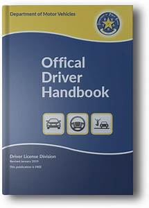 North Carolina Drivers Handbook Pdf