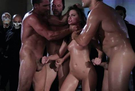 Groupsex Sex Gangbang In The Mountains Showing Porn Images For Agile Parties Gifs
