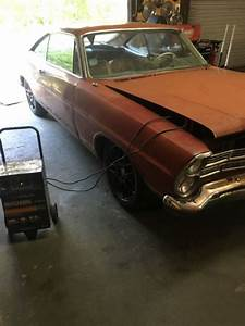 1967 Ford Galaxie 500 Custom Build For Sale