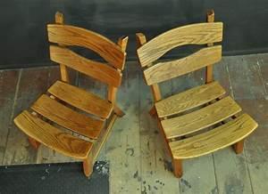 Sessel 60er Design : oak lounge chairs 1960s sessel 60er skandinavisches ~ A.2002-acura-tl-radio.info Haus und Dekorationen