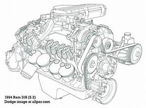 318 Motor Specs