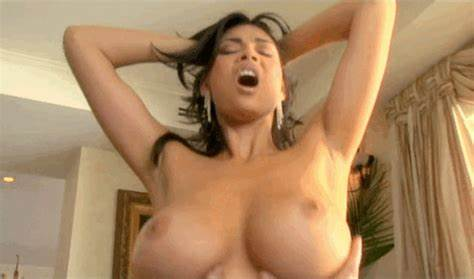 Woman Is Bounce Brutal Penis charmane star