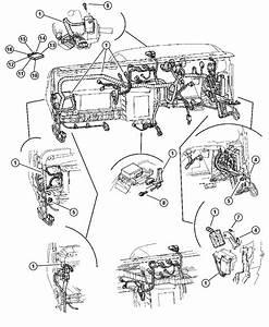 Dodge Durango Flasher  Turn Signal  Hazard  Turn Signal