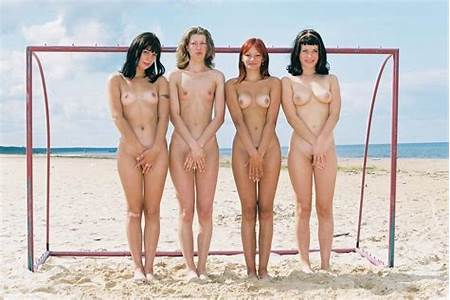 Teens Soccer Nude