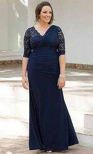 Vetement Pour Femme Ronde : 1001 versions de la robe femme ronde les coupes sexy ~ Farleysfitness.com Idées de Décoration