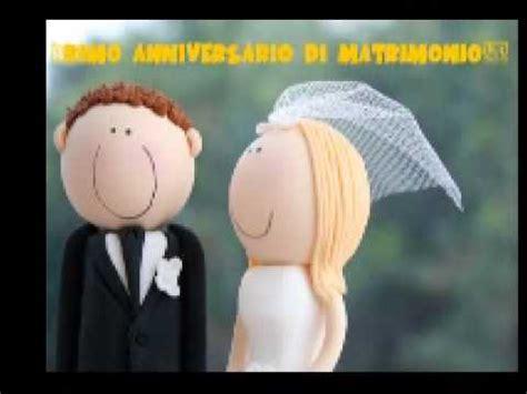 Buon anniversario tesoro mio, mi auguro che la forza del nostro amore ci tenga uniti per l'eternità. tutto questo è il mio amore per te, che oggi è più grande di ieri, ma più piccolo di domani. anniversario di matrimonio - YouTube