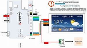 Electrical Screen Wiring Diagram