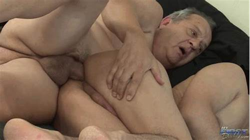 Grandpa Having Teens Ass Fingers Her #Abuelos