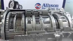 Allison Transmission 4000 Series At Bus  U0026 Special Vehicle
