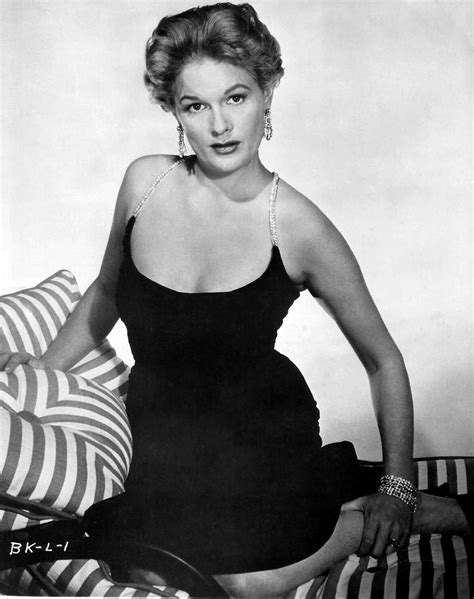 """Check spelling or type a new query. Jean Hagen. Promotional photo for """"The Big Knife"""", 1955 ..."""