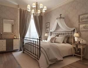5, Stylish, Vintage, Bedroom, Ideas