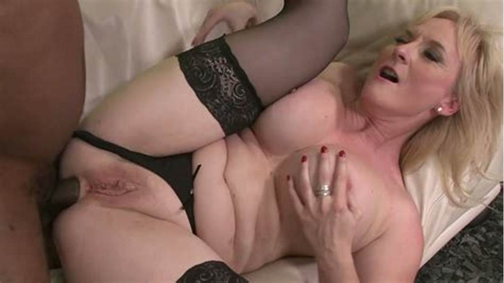 #Slender #Blonde #Mature #Monika #Wipper #Gets #Her #Anus #Nailed