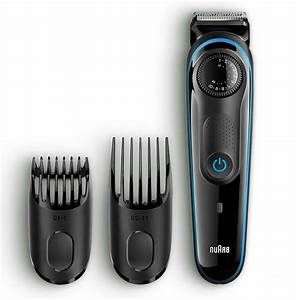 Braun Bt3040 Beard Hair Trimmer For Men