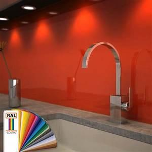 Spritzschutz Küche Nach Maß : glas k chenr ckwand lackiert in ral farbe nach ma 989707147 k chenr ckwand k chenr ckwand ~ Watch28wear.com Haus und Dekorationen