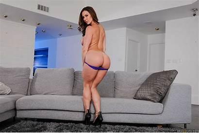 Naked Woman Voluptuous Brazzers Keisha Grey Milf