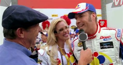 """98 percent of us will die at some point in our lives. List : 25+ Best """"Talladega Nights"""" Movie Quotes (Photos ..."""