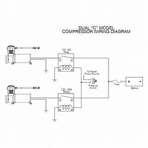 Central Pneumatic Airpressor Wiring Diagram