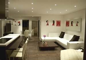 design interieur maison moderne design en image With style de decoration interieur