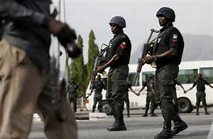 Flipboard: Nigeria deploys special security force after 55 ...
