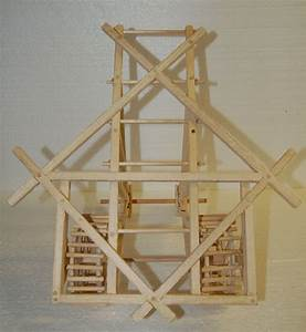 Trebuchet  Working  Model Step By Step Free Plans And