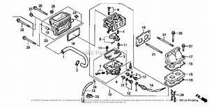 Honda Gx620 Engine Wiring Diagram