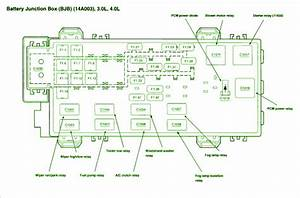 Ford  U2013 Page 10  U2013 Circuit Wiring Diagrams