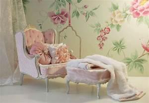 ottomane meuble beautiful fauteuil barcelona chair hq With chambre bébé design avec fleur coquelicot en tissu