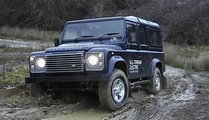 Land Defender : would you choose a new or classic land rover john craddock ltd blog ~ Gottalentnigeria.com Avis de Voitures