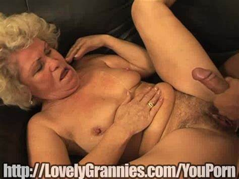Sexy Mature Gal Is Drilling In Cunt