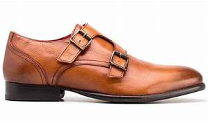 The Complete Guide To Monk Strap Shoes  Footwear  Shoe