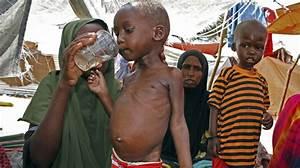 Starvation Stalks Nigeria  Somalia  South Sudan  Yemen