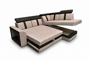 Couch Mit Schlaffunktion Und Bettkasten : ecksofa sofa eckcouch couch mit schlaffunktion und bettkasten l form texas braun ebay ~ A.2002-acura-tl-radio.info Haus und Dekorationen