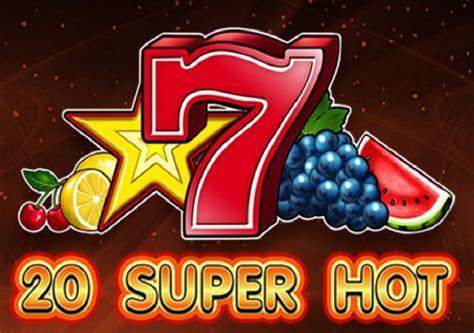 20 super hot - igri kazino
