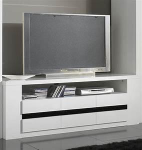 meuble bas maison et mobilier d39interieur With le bon coin meuble tv ile de france