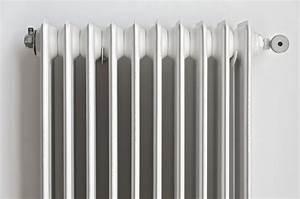 Radiateur En Fonte D Aluminium Pour Chauffage Central : bien choisir ses radiateurs gaz bienchezmoi ~ Melissatoandfro.com Idées de Décoration