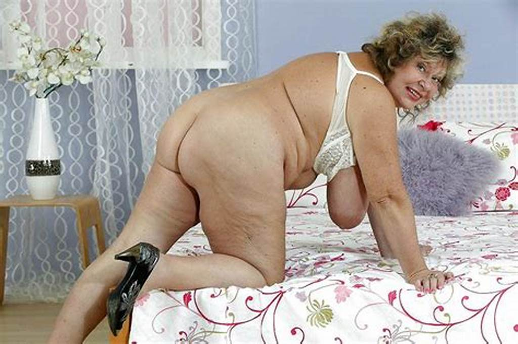 #Big #Fat #Granny #Omas #I #Would #Love #To #Date