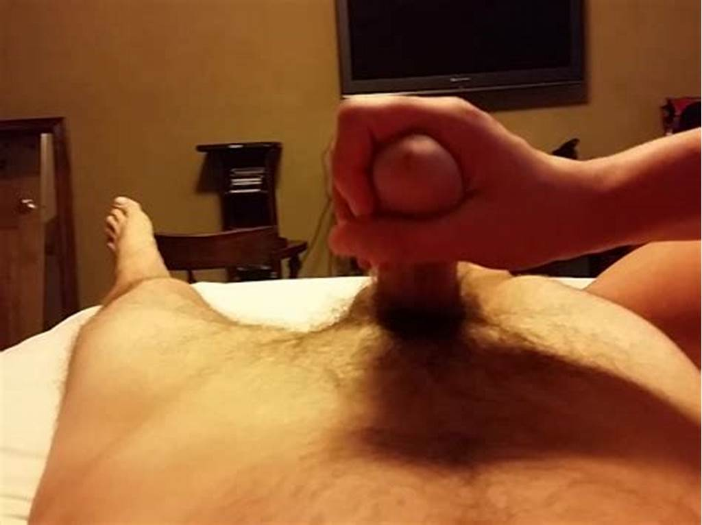 #Wife #Gives #Great #Handjob #To #Her #Husband