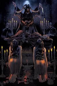 Posh #Satanic Ritual -cover for Led Zeppelin #Occult # ...
