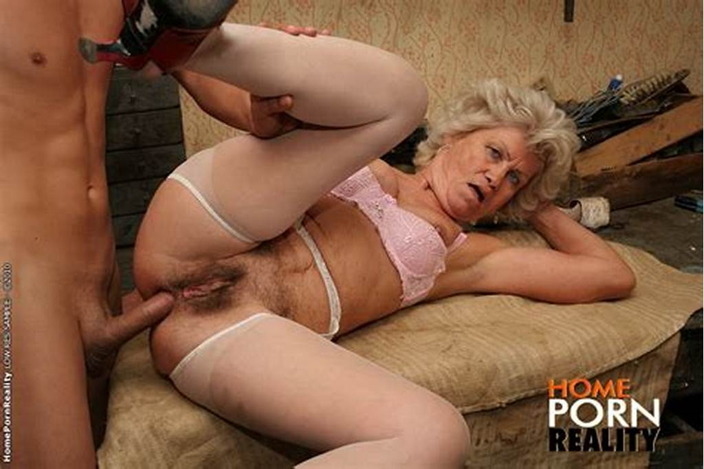 #Horny #Granny #Effie #Anal #Fucking #With #A #Teen #Boy