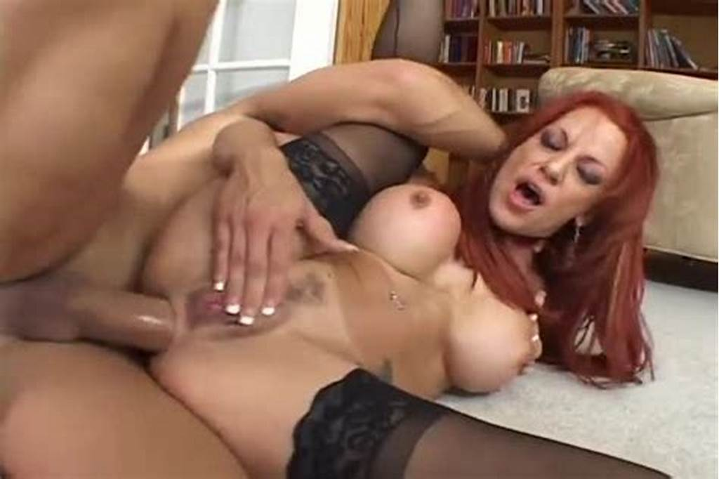 #Redhead #Milf #Shannon #Kelly #Getting #Analed #Your #Porno