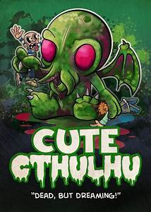 17 Best Images About Cthulhu Mythos  U0026 Cephalopods On